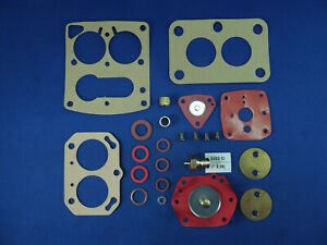 Mercedes Benz Carb Carburetor Repair Kit 219, 220, 220a