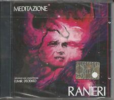 MASSIMO RANIERI - Meditazione - EUMIR DEODATO CD SIGILLATO SEALED