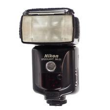 Nikon Speedlight SB-28 Aufsteckblitz #3002029