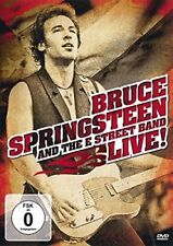 Bruce Springsteen and The E Street Band - Live in Toronto - Liu.a Cadillac Ranch