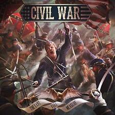 Civil War - The Last Full Measure (NEW CD)