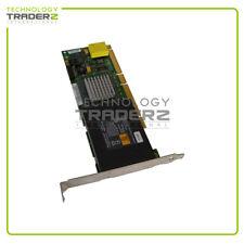02R0970 IBM ServeRAID-5i Ultra-320 SCSI PCI-X RAID Controller Card with Battery