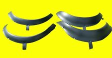 Fits: Chevrolet Corvette C3 L88 Fender Flares 1968 to 1979 rears fit up to 82