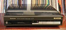 Technics SL-J1 Record Player