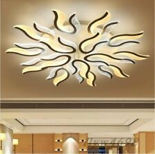Modern Acrylic dimmable LED Ceiling Lights Living Room ceiling lamp Decorative