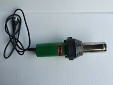Leister Electron Hot Air Plastic Welder - Shrinking Heat Gun- 2300 W /230V #3