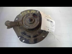 Blower Motor Front Fits 99-19 FORD E350 VAN 157307