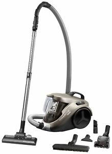 Rowenta RO3786EA Staubsauger Compact Power Cyclonic Animal Care beutellos 750 W