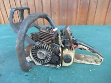 Vintage STIHL Chainsaw Chain Saw FOR PARTS