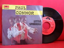 "PAUL CONNOR I Don't Love You Anymore 7"" unplayed RARE PS NORTHERN SOUL MONSTER"
