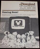 Disneyland University News 1983 Dave Smith Walt Disney Archives 101 Dalmatians