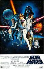 Star Wars - Original Version - BluRay - 1977