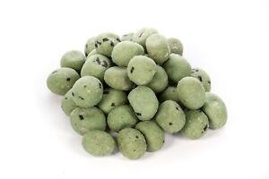 Sunburst Spicy & Crispy Wasabi Peanuts, Premium Quality