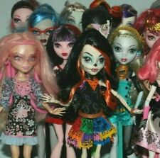 (List #6) Monster High Dolls inc Some Original Accessories - Choose from Various