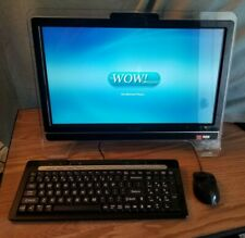 """Wow! Computer 20"""" """"Touchscreen"""" All-In-One Computer"""