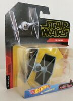 Tie Fighter - Star Wars Rise of Skywalker Starships - Hot Wheels  FAST SHIPPING
