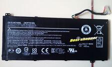 New Genuine AC14A8L Battery For Acer 11.4V 4605Mah batteria batterie akku