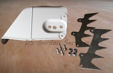 STIHL Chainsaw Sprocket Cover - With Scabbards & Bolts - Fits 066 & ms660