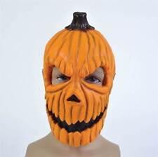 Masken und Augenmasken mit Halloween aus PVC