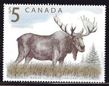 2003 Canada SC# 1693 - Wildlife Definitives High Values - Moose Lot25b - M-NH