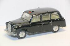 Corgi Toys Ref 418-A Austin London Taxi-Cab 1960-63 Good NB 1/43 Diecast