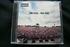 OASIS - Time Flies... 1994-2009 (2xCD) . FREE UK P+P ...........................