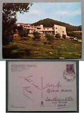 Campello sul Clitunno - Albergo Ristorante Fontanelle 1973