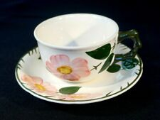 Beautiful Villeroy Boch Wild Rose Breakfast Cup And Saucer