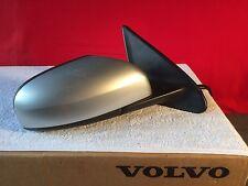 Volvo S60/v70 II Bj. 03-06, Außenspiegel RECHTS, silbermetallic, alle Optionen