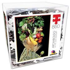 CEACO JIGSAW PUZZLE ARCIMBOLDO IN THE 21ST CENTURY SUMMER KLAUS ENRIQUE 850 PCS