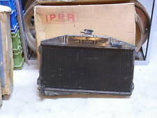 INNOCENTI AUSTIN A 40 RADIATORE NUOVO NEW RADIATOR