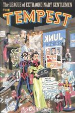 Loeg League Of Extraordinary Gentlemen Vol Iv / Tempest Hc / Reps 1 2 3 4 5 6