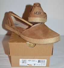 41989b2c99f UGG Australia Women's Espadrille Flats and Oxfords for sale | eBay