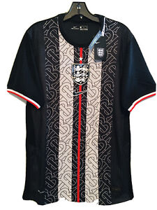 2021-22 England Euro-World Cup Soccer Football jersey LARGE