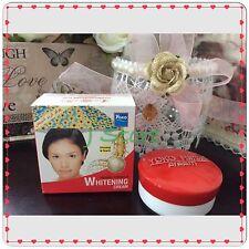 1 Yoko Ginseng Pearl Face Whitening Prevent Blemishes Spot Whitening Cream 4g