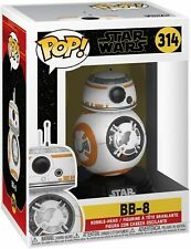 Funko - POP Star Wars: Rise of Skywalker - BB-8