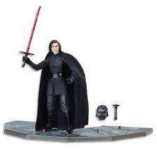 Star Wars Hasbro Ep8 Last Jedi Black Series Kylo Ren Throne Room Base
