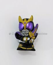 Kamen Rider Masked Rider Kuuga Titan Sword Form Figure Finger Puppet Bandai!