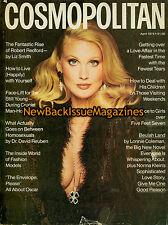 Cosmopolitan 4/74,Kathy Spiers,April 1974,NEW