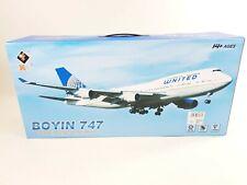 RTR RC RADIO REMOTE CONTROL A150 Boyin 747 Model Air Plane LARGE OUTDOOR GYRO