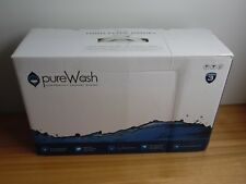 pureWash Ionic Laundry Purifier Eco Friendly - High Flow - Top Load Washers