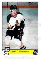 1995-96 Prince Albert Raiders #18 Mitch Shawara