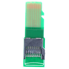 1Pc Micro-S TF Memory Card Kit Male to Female Extension Adapter Extender Tool xd