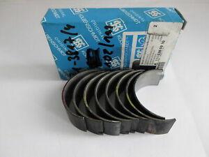 Kolbenschmidt A1110380910 Pleuellager Shell Pleuellagersatz  MERCEDES-BENZ