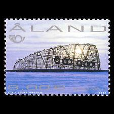 Aland 2002 - Contemporary Art - Sc 205 MNH