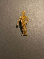 Star Wars C-3PO 1987 RARE Hard to Find Disney Pin Near Mint