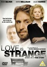 Love Is Strange  (DVD) (2008) Ron Silver