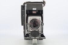 Polaroid Pathfinder Land Camera 110A w Rodenstock Ysarex 127mm f/4.7 Lens V02
