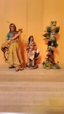 Collectibles > Cultures & Ethnicities > Native American: Us > Non-Native America