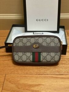 Authentic Gucci Ophidia Wristlet  New With Tags (no Price Tag)